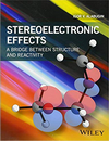 Alabugin, Igor V. Stereoelectronic Effects